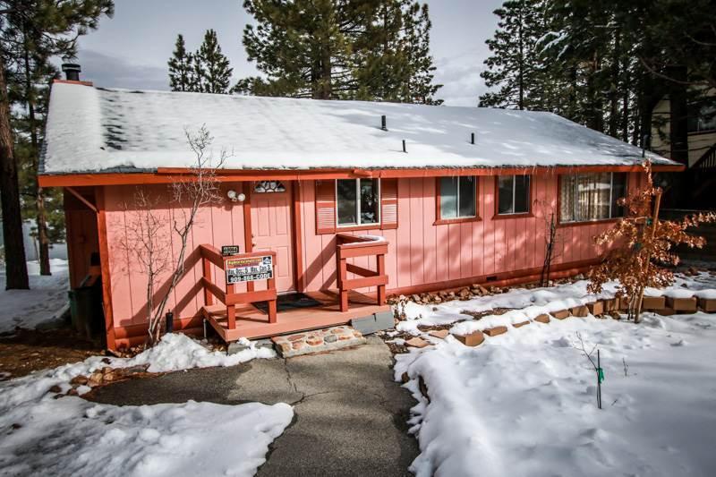 Bear Lake #223 - Image 1 - Big Bear Lake - rentals