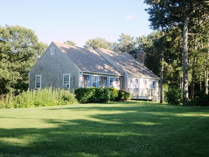 200 Indian Hill Road Chatham Cape Cod - 200 Indian Hill Road Chatham Cape Cod - Chatham - rentals
