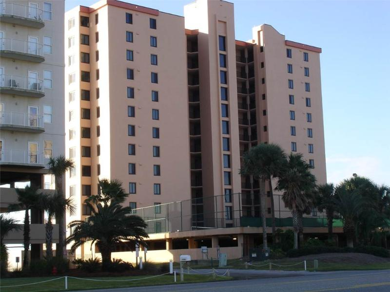 Broadmoor 805 - Image 1 - Orange Beach - rentals