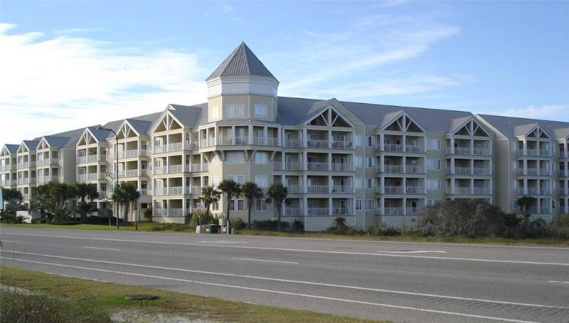 Grand Caribbean 118 - Image 1 - Orange Beach - rentals