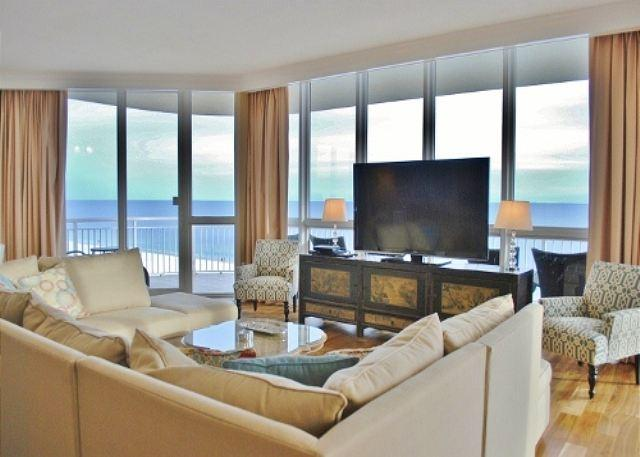 Amazing Oceania 4, Simply Exceptional - Image 1 - Gulf Shores - rentals