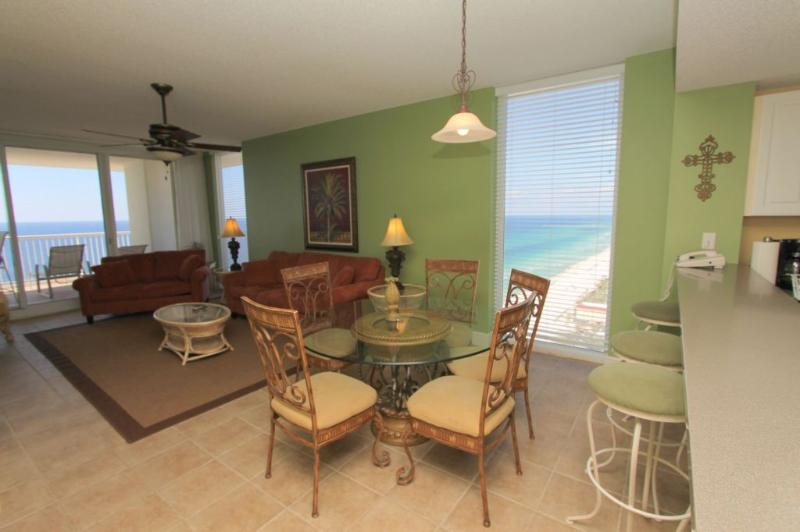 End Unit - WOW - Views Galore - Majestic Beach Resort T1 Unit 2201 - Panama City Beach - rentals