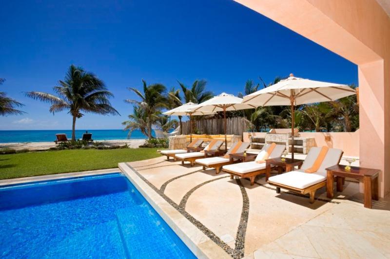 - Villa Palmilla - Riviera Maya - rentals