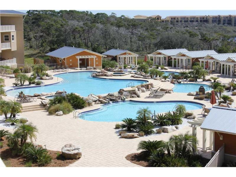 Sanctuary at Redfish 3120 - Image 1 - Santa Rosa Beach - rentals