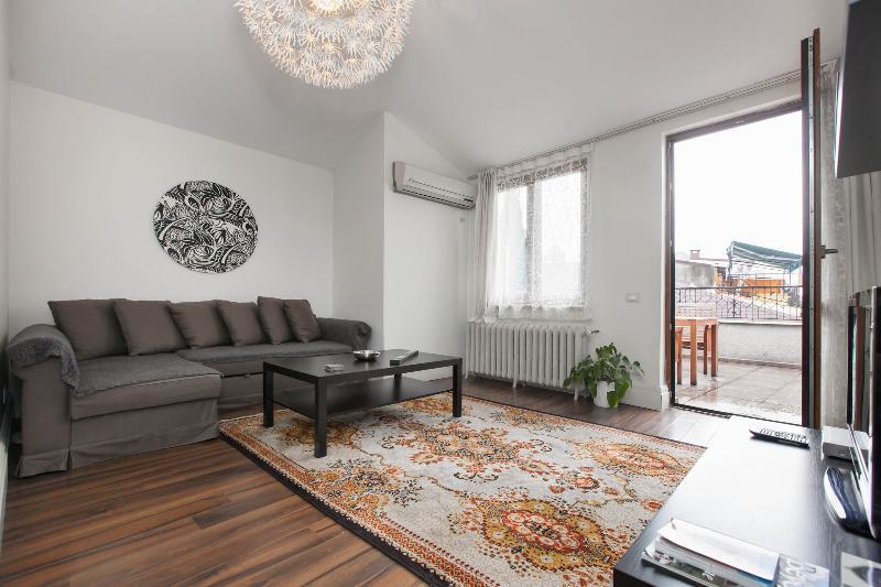TARUS APARTMENTS TAKSIM TERRACE - Image 1 - Istanbul - rentals