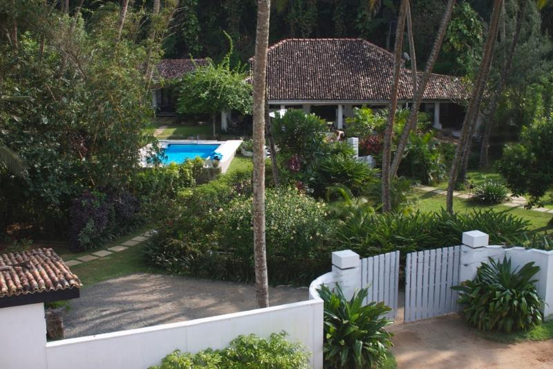The Property - The Well House (Charismatic family-friendly) - Galle - rentals
