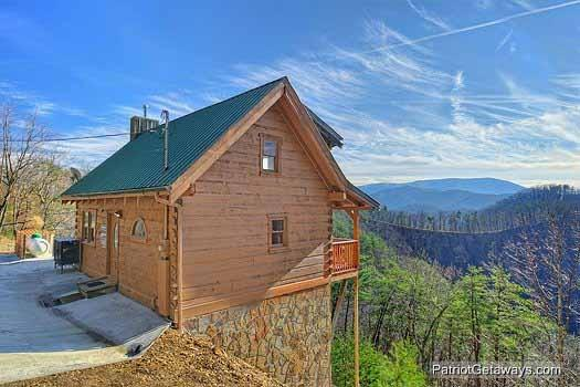 SUNSET VISTA VIEW - Image 1 - Pigeon Forge - rentals