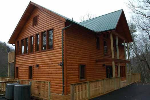 ROCKY TOP LODGE - Image 1 - Sevierville - rentals