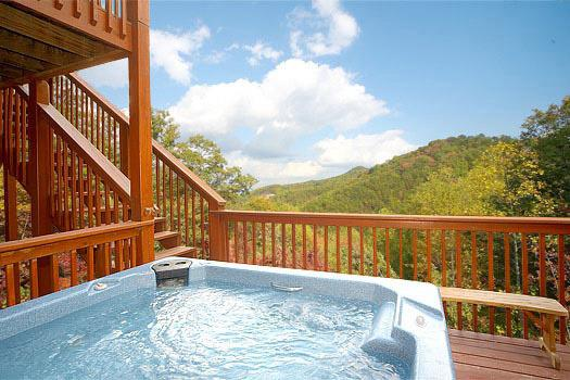 MOUNTAIN SPIRIT - Image 1 - Pigeon Forge - rentals