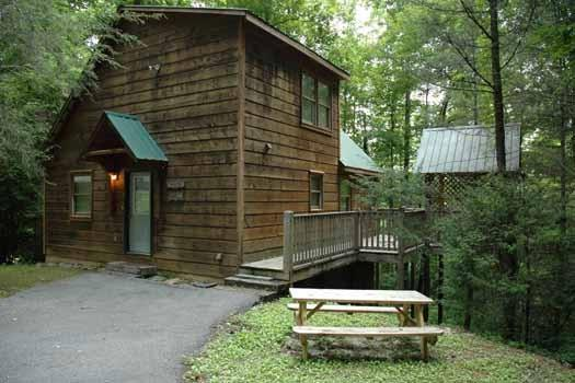 A GREAT ESCAPE - Image 1 - Pigeon Forge - rentals