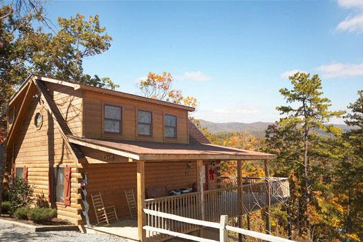 HOOKED ON COWBOYS - Image 1 - Pigeon Forge - rentals
