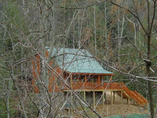 JUST YOU AND ME BABY - Image 1 - Gatlinburg - rentals