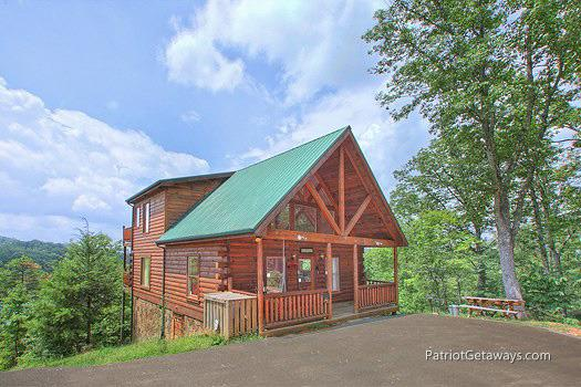 WILDERNESS ESCAPE - Image 1 - Gatlinburg - rentals
