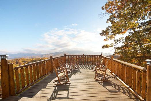 PERFECTION! - Image 1 - Gatlinburg - rentals