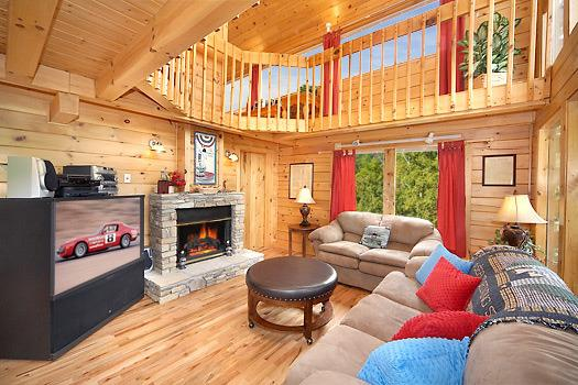 AN AMERICAN DREAM - Image 1 - Pigeon Forge - rentals