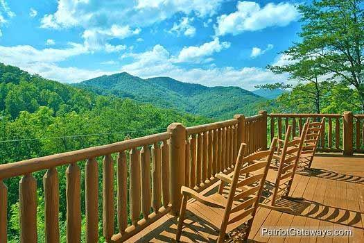 TENNESSEE DREAMER - Image 1 - Pigeon Forge - rentals