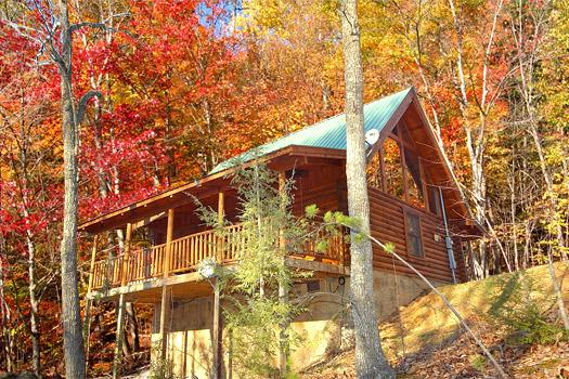 A LOVER'S SECRET - Image 1 - Gatlinburg - rentals
