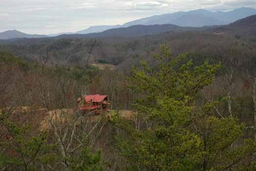 FOUR SEASONS LODGE - Image 1 - Pigeon Forge - rentals