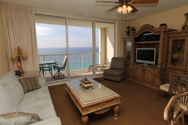 Beautifully Decorated with Indescribable Gulf Views - Majestic Beach Resort  T1 Unit 2213 - Panama City Beach - rentals