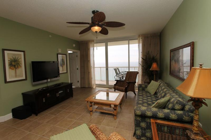 Glistening Water View - Majestic Beach Resort T2 Unit 2108 - Panama City Beach - rentals