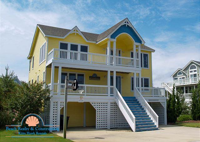 Clearview by the Sea 3501 - Image 1 - Duck - rentals