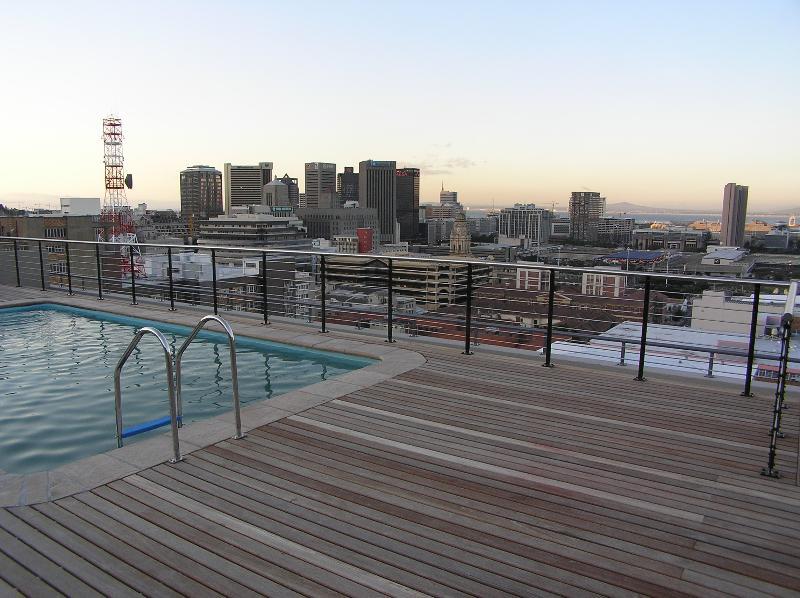 1212 Four Seasons - Image 1 - Cape Town - rentals