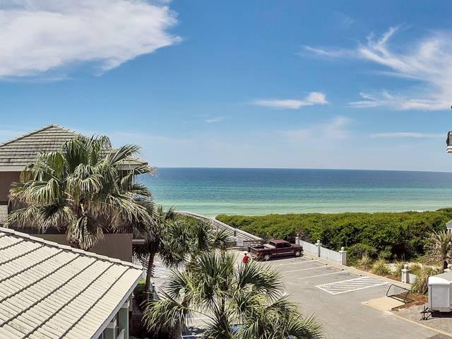 REFUGE - Image 1 - Seagrove Beach - rentals