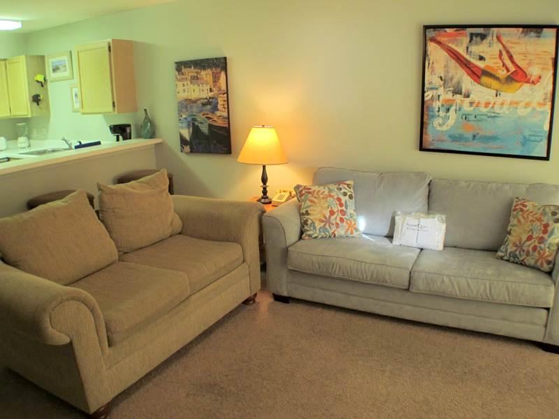 Crystal Sands 114A - Image 1 - Destin - rentals