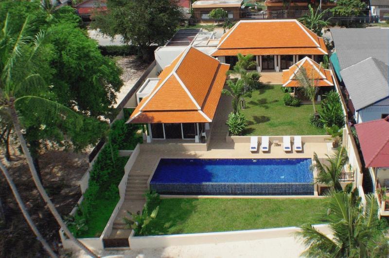 Bacaya - Image 1 - Koh Samui - rentals