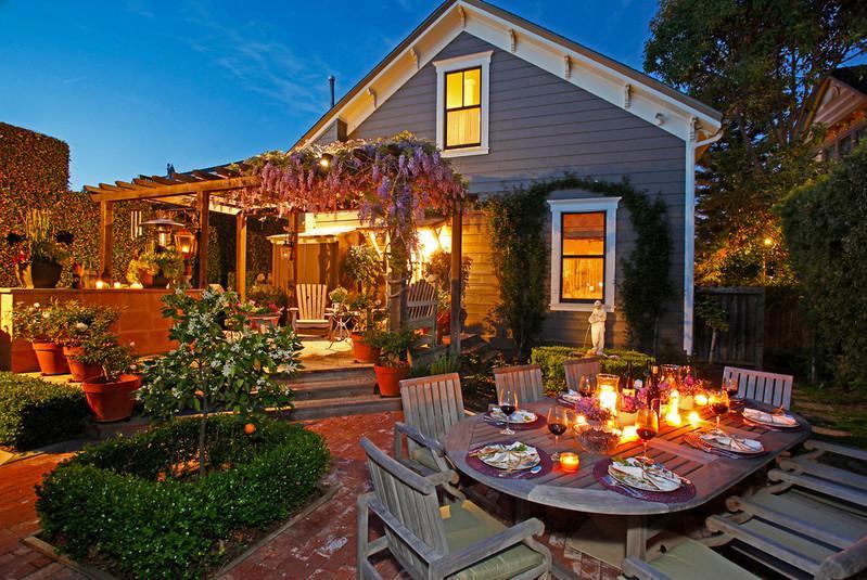 City Lights - City Lights - Santa Barbara - rentals