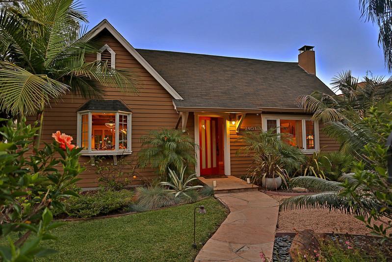 Gin's Cottage - Gin's Cottage - Santa Barbara - rentals