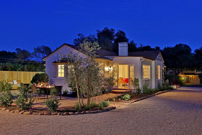 Montecito Cottage - Montecito Cottage - Montecito - rentals