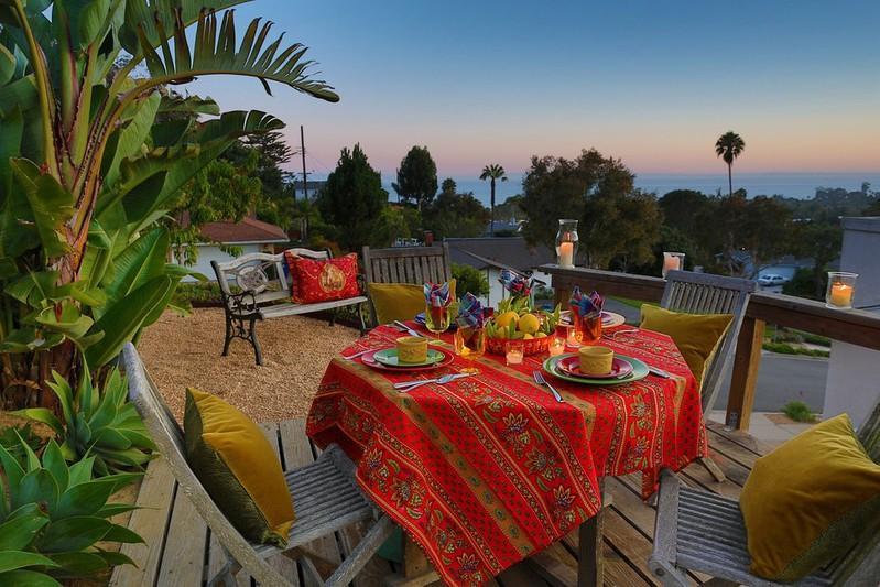Ocean Breeze - Ocean Breeze - Santa Barbara - rentals