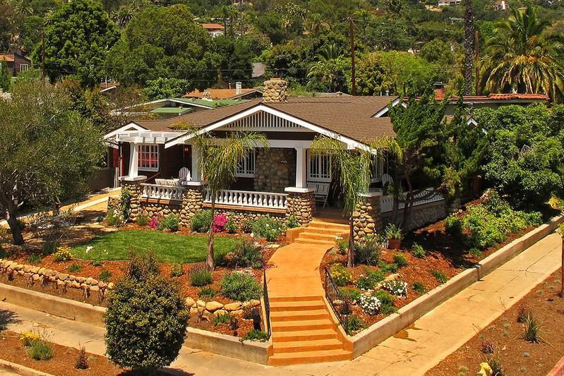 River Rock Cottage - River Rock Cottage - Santa Barbara - rentals
