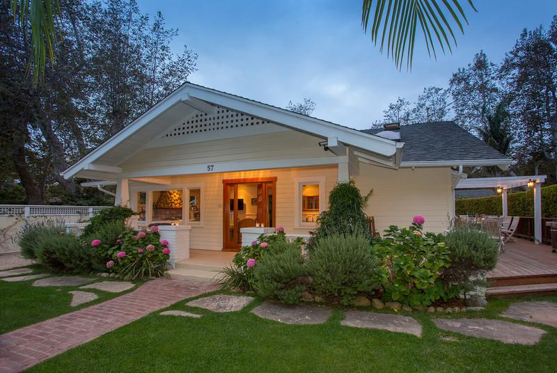 Sand Dollar Retreat - Sand Dollar Retreat - Montecito - rentals