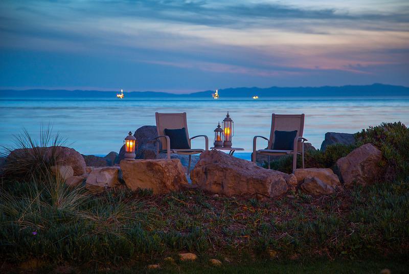 Sandyland Cove Retreat - Sandyland Cove Retreat - Carpinteria - rentals