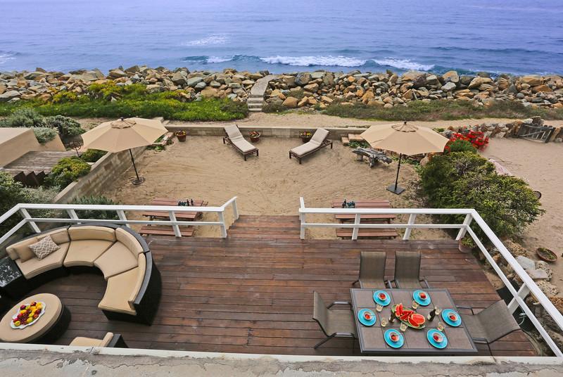 Seacliff Beach House - Seacliff Beach House - Ventura - rentals