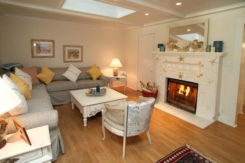 Seashell Cottage - Seashell Cottage - Montecito - rentals