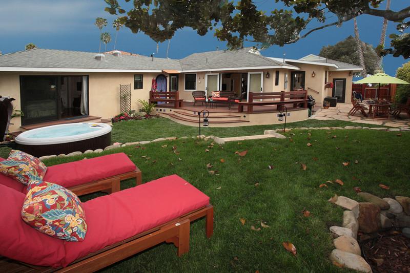 Shoreline Cottage - Shoreline Cottage - Santa Barbara - rentals