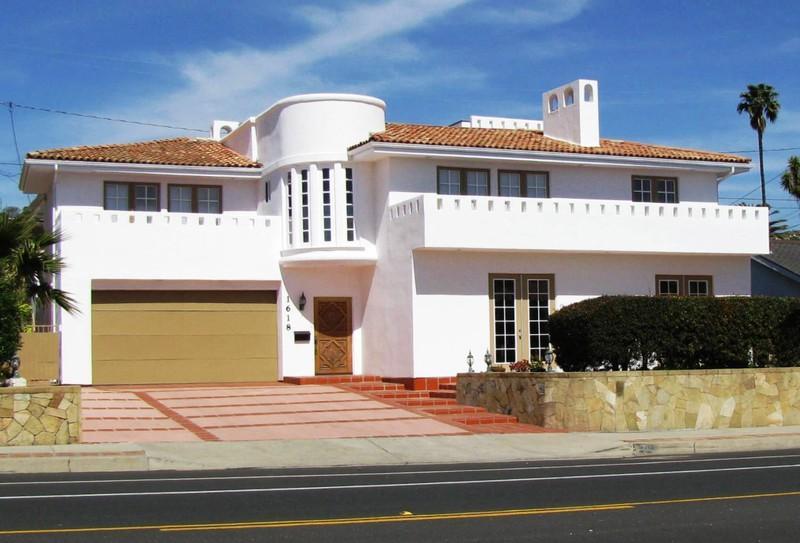 Shoreline Retreat - Shoreline Retreat - Santa Barbara - rentals