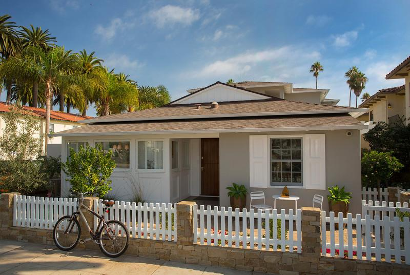 The Cottage at West Beach - The Cottage at West Beach - Santa Barbara - rentals