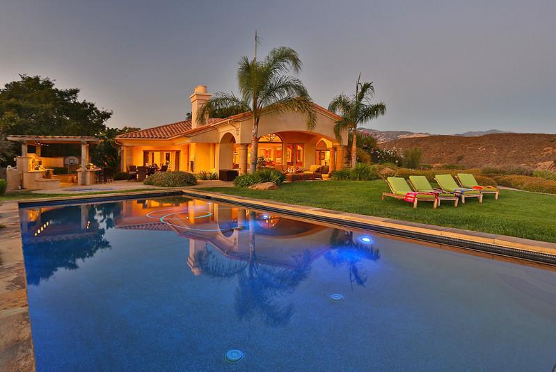 Vista del Valle - Vista del Valle - Santa Ynez - rentals