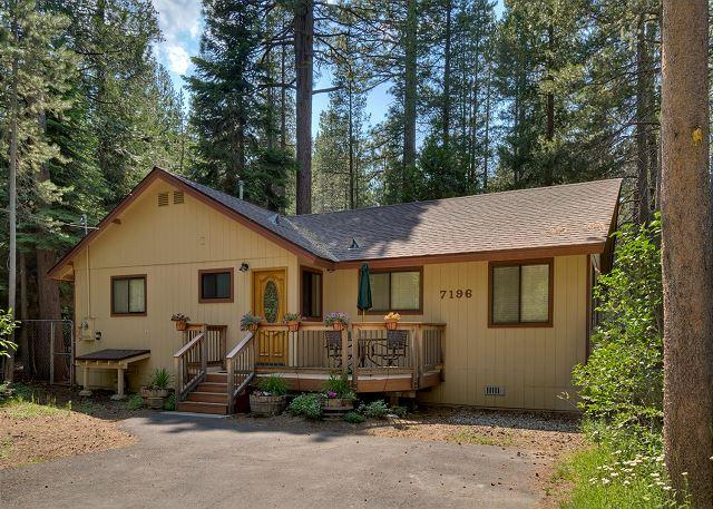 Mid-Week Rates Reduced 25% - Image 1 - Tahoma - rentals