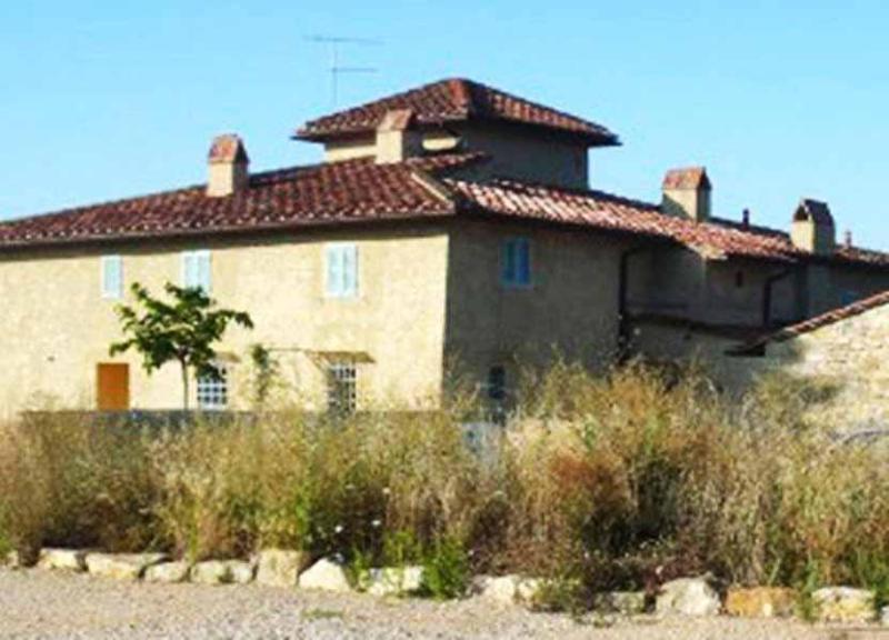 View of the Villa La Vista - Villa La Vista - Fiesole - rentals