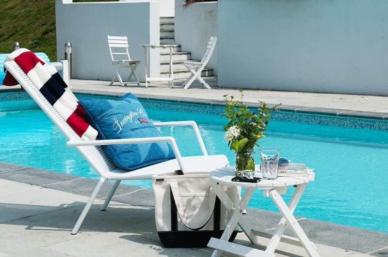 prospect pool web version - 9 Prospect House - Kingsbridge - rentals