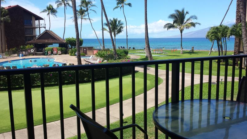 **CALL FOR AVAILABILITY**1 Bdrm Sunset Oceanview - Image 1 - Ka'anapali - rentals