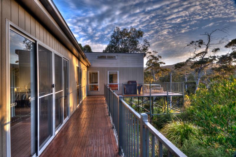Freycinet Haven - Image 1 - Coles Bay - rentals