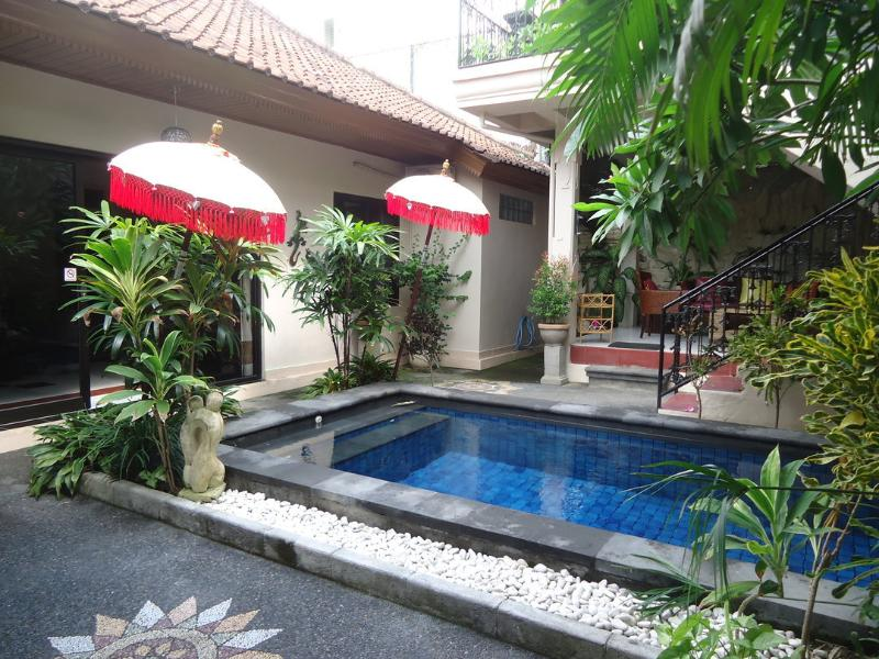 Front Villa - Villa Senang -Central Sanur from $90 per night - Sanur - rentals