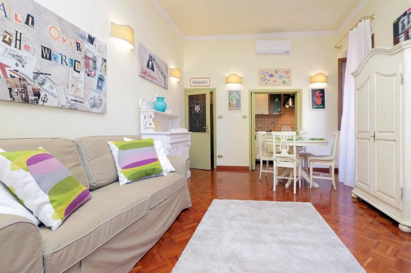 Luxury  Terry's house SAN PIETRO  last minute! - Image 1 - Rome - rentals