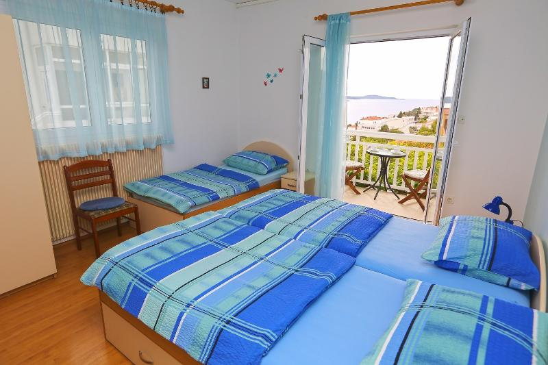 Apartments Ivanovic  Hvar - Image 1 - Hvar - rentals